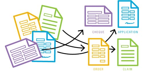 Document Capture Software OpenText Capture Center - Invoice scanning software free for service business