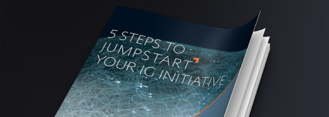 5 Steps to Jumpstart your Information Governance Initiative