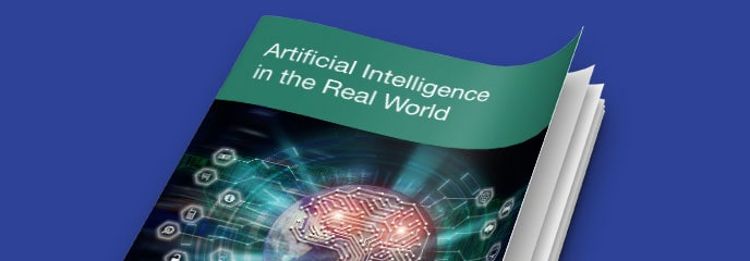 Artificial Intelligence in the Real World
