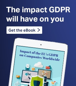 GDPR Basics eBook