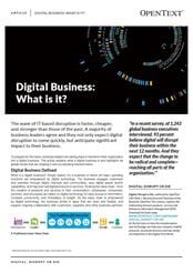 Thumbnail - Digital Business: What is it?