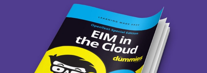 eim in the cloud
