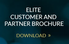 OpenText Elite Customer and Partner Loyality Program brochure