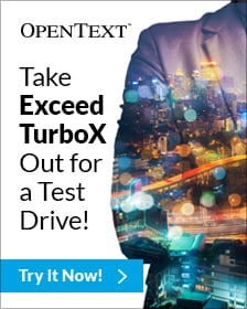 Take Exceed TurboX Test Drive