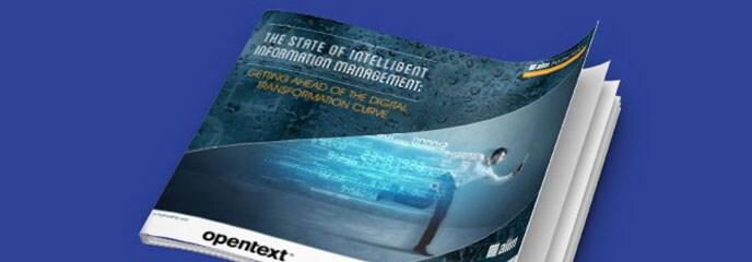 Enterprise Content Management Software – ECM Software | OpenText