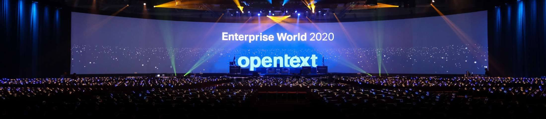 Enterprise World 2020
