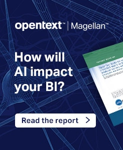 Magellan - How will AI impact your BI?