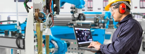 OpenText AI-powered analytics for Manufacturing