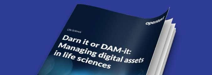 DAM Life Science image