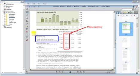 Opentext Brava For Documentum Webtop
