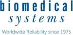 Biomedical Systems logo