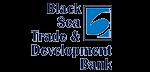 Black Sea Trade and Development Bank logo