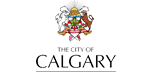 The City of Calgary logo