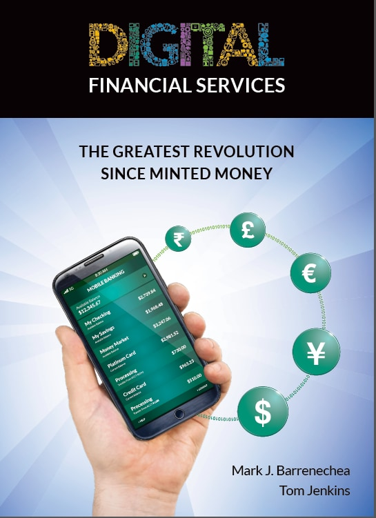 Digital Financial Services: The Greatest Revolution Since Minted Money