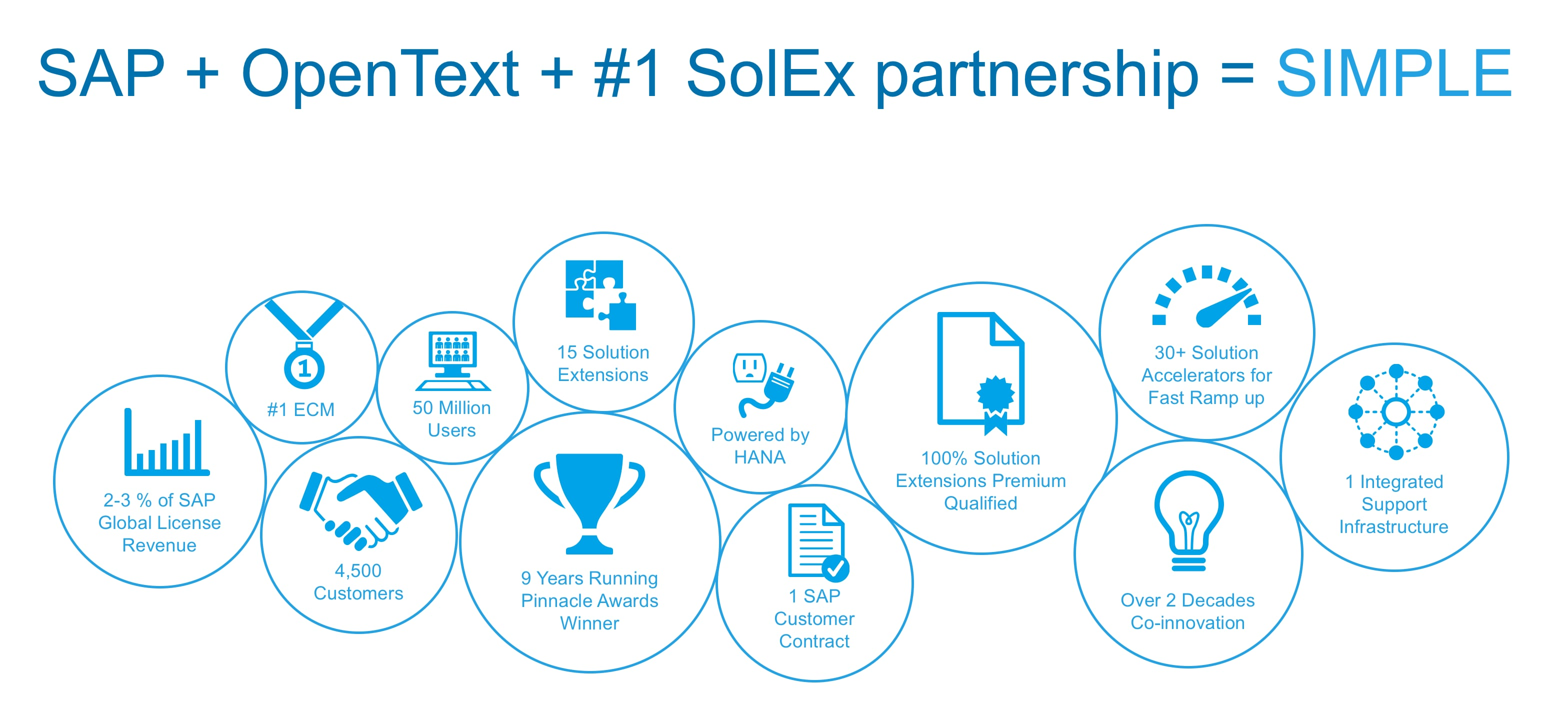 Solex Partnership