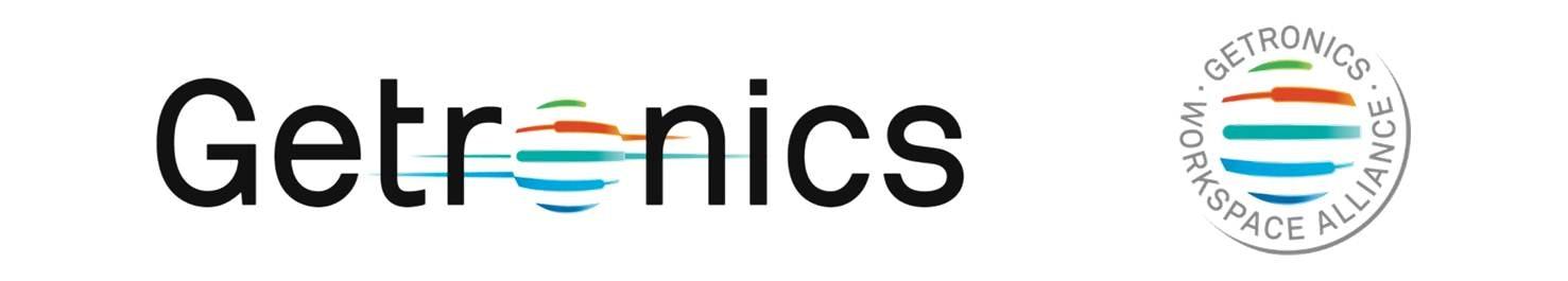 Getronics logo