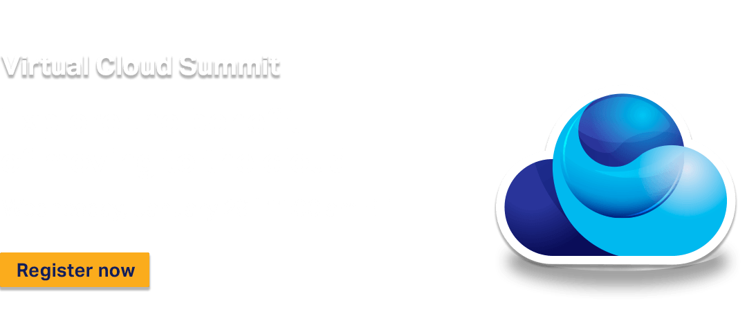 OpenText Cloud Summit - Learn about the value of cloud from industry experts. Register now.